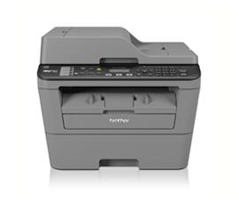 מדפסת משולבת דגם BROTHER MFC L2710DN