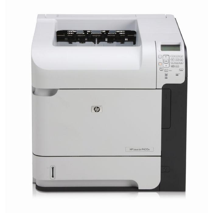 מדפסת HP P4015