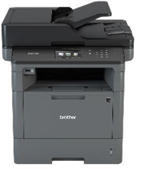 מדפסת משולבת דגם BROTHER MFC-L5750DW