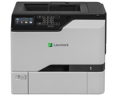 מדפסת לייזר LEXMARK CS725DE