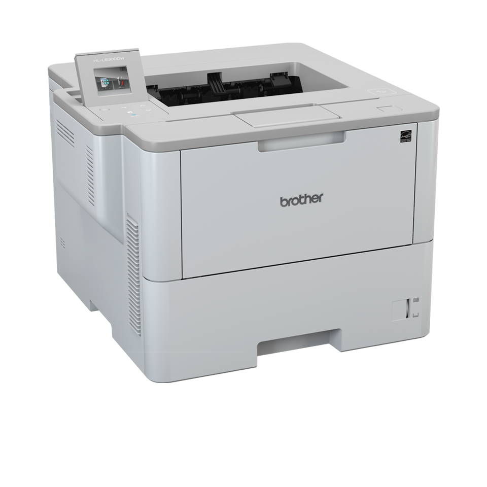 מדפסת לייזר BROTHER HL-L6300DW